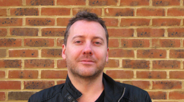 Ubisoft's Mark Slaughter now head of UK marketing