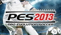 As capas para PES 2013 no PC, PS3 e Xbox 360
