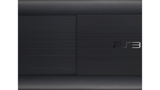 The 'slide loading' Blu-ray tray is an interesting new take on a less expensive loading system, but in the final unit it doesn't quite come off, lacking a premium finish we would expect from a PlayStation product.