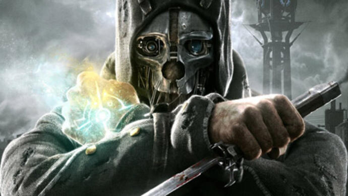 Dishonored - review