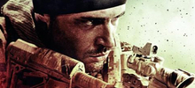 Medal of Honor: Warfighter Multiplayer - prova