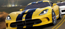 Forza Horizon - review
