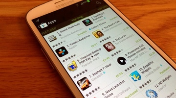 Google Play reaches 700,000 apps