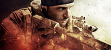 Medal Of Honor: Warfighter PC - review