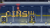 Jetpack Joyride is a relatively simple, but fun, 2D title but Surface RT can't even run this simple title at 60FPS.