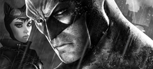 Batman: Arkham City - Reloaded
