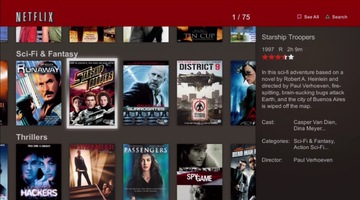 PS3 becomes top Netflix device in the world