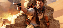 Uncharted 3 - Reloaded