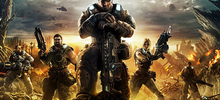 Gears of War 3 - Reloaded