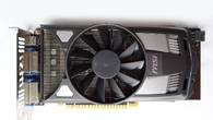 To kick off with the �70-100 GPUs, here we have Nvidia's GTX 650, which falls in line with the latest wave of DirectX 11 cards using the Kepler chipset.