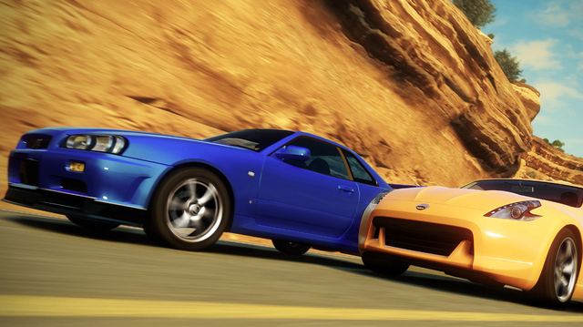 Eurogamer Expo 2012: Forza Horizon Interview