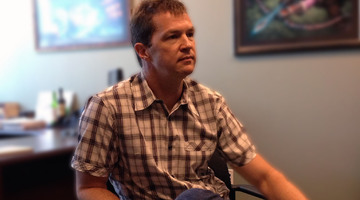 Game Industry Legends: Rob Pardo