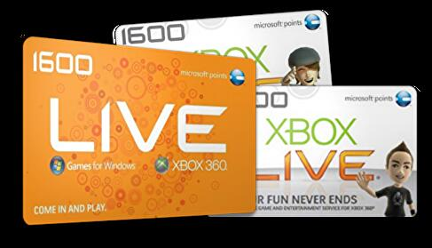 Microsoft Points to remain the standard on Xbox 360