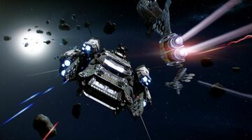 Chris Roberts' Star Citizen goes Kickstarter