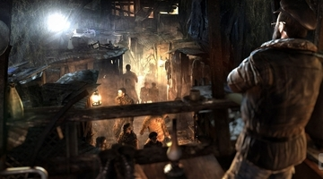 "Wii U has ""a horrible, slow CPU"" says Metro: Last Light dev"