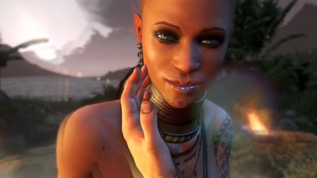 Far Cry 3 Sex Scene 'Subversive' - Lead Writer