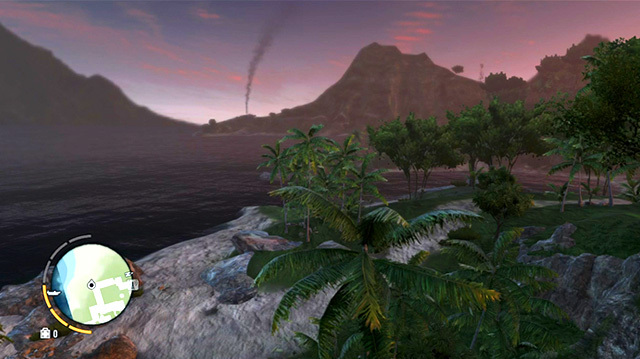 Far Cry 3 Time Lapse: 24 Hours in 90 Seconds