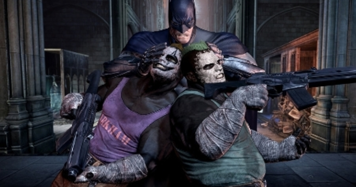 an analysis of the article analyzing batman arkham knights knight fall ending In the batman: arkham knight game there are two additional endings the  access to them is available only after you have completed the main plot, that is  after.