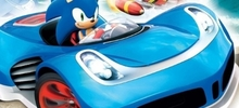 Sonic and All-Stars Racing Transformed - An�lise