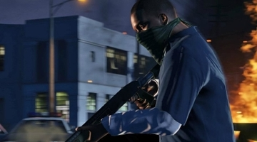 Grand Theft Auto franchise hits 125 million shipped