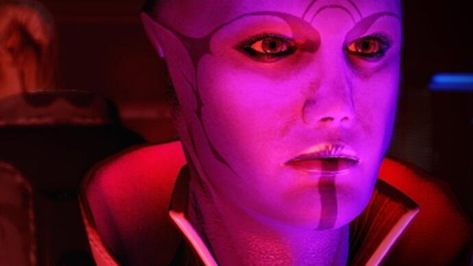 Mass Effect 3: Omega review