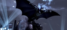PS Plus i december bjuder p� Arkham City, Limbo och Mortal Kombat