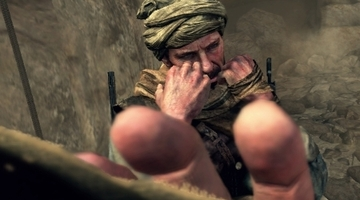 Black Ops 2 a hit on Japanese charts