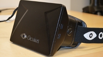 Oculus Rift delayed to March