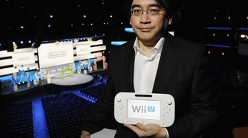 "Iwata: ""Very sorry"" for Wii U network update"