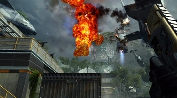 Call of Duty: Black Ops II first-year sales could be down 15%