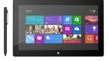 Microsoft Surface Pro coming Jan 2013, starting at $899