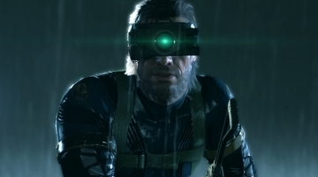 "Kojima wants to be more than ""the Metal Gear guy"""