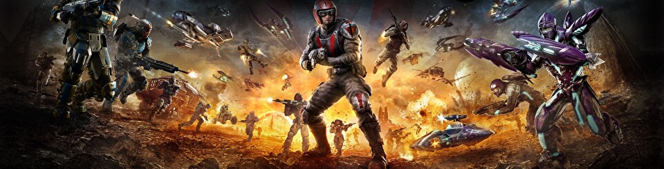 how to get planetside 2