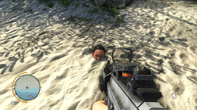 Far Cry 3: Find McLovin on Rook Island