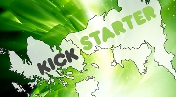 Kickstarter UK sees �2 million pledged in first month