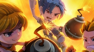 Kabam acquires Chinese social dev Balanced Worlds