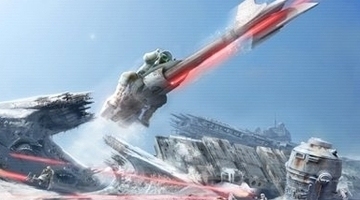 War of words over Star Wars: Battlefront 3