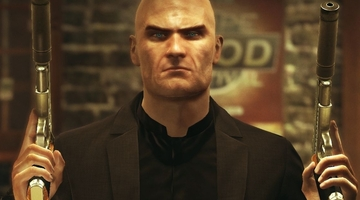 Hitman Marketing Botches the Job, Sells Us Short