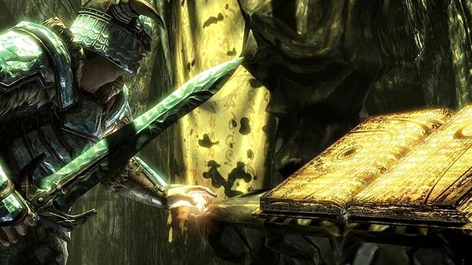 The Elder Scrolls 5: Skyrim - Dragonborn review