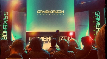 GameHorizon 2013 set for May 8-9