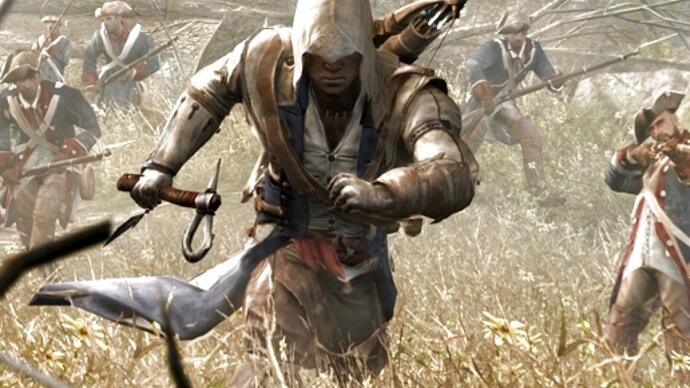Face-Off: Assassin's Creed 3 on Wii U