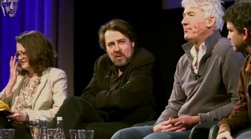 BAFTA Games Question Time: Free Versus Paid