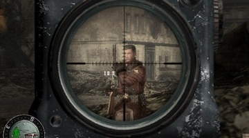 Glu shuts Sniper Elite servers, without Rebellion's consent