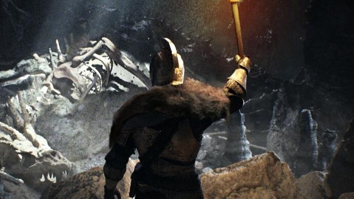 "Dark Souls 2 director aims to make sequel more ""straightforward"" and ""understandable"""