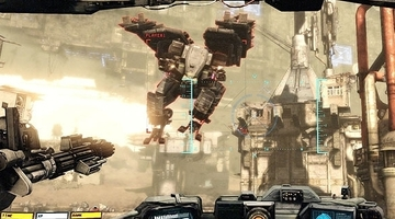 Hawken's virtual payments coming from Live Gamer
