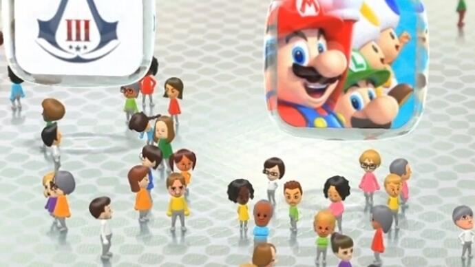 Wii U sells 307,000 in Japan launch week - report