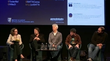 BAFTA Games Question Time: Women in Games