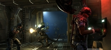Avance de Aliens: Colonial Marines