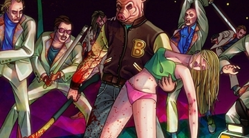 "Hotline Miami ""torrented to extraordinary levels"""