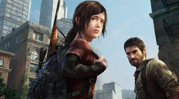 Naughty Dog: We've been asked to push Ellie to the back of the box art